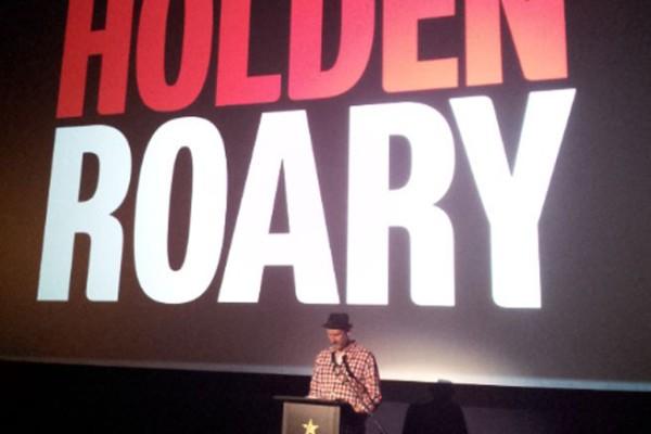 Holden Roary
