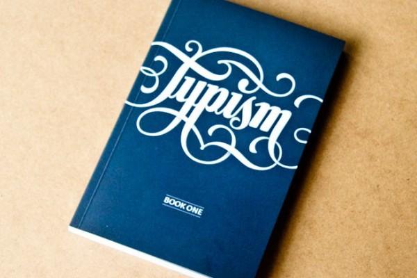 Typism Book