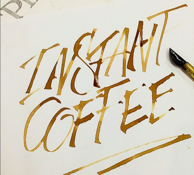 Instant-Coffee