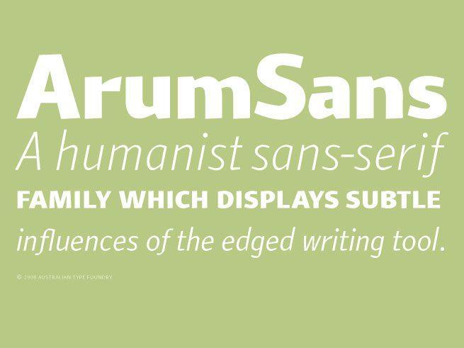ArumSans_3