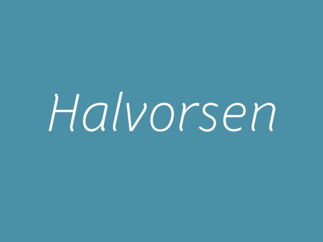 Halvorsen_1