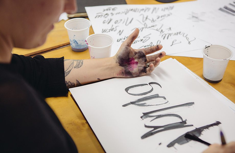 Type-by-Hand-inky-hands