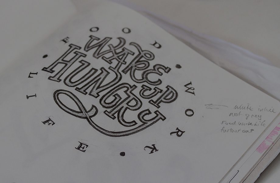Get Better Letters: Tips for Practicing Your Lettering