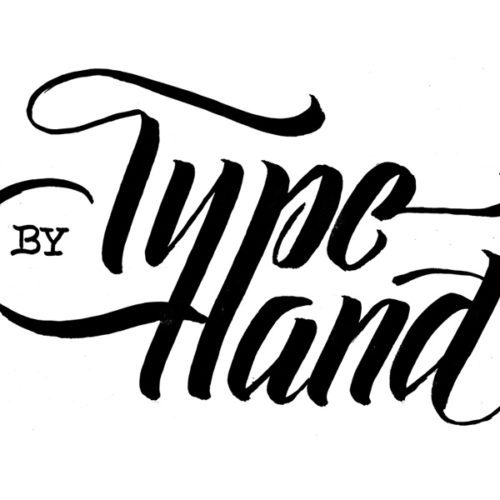 australian type foundry custom typeface design hand lettering