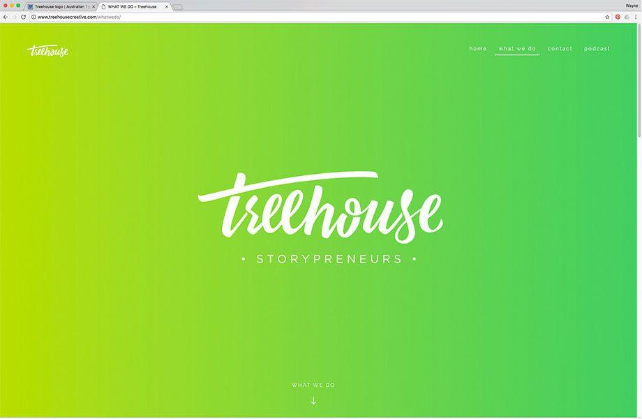 Treehouse-Brandmark-Australian-Type-Foundry-Wayne-Thompson-typography-handlettering-designer