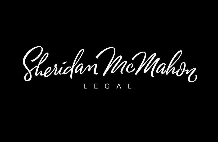 Sheridan McMahon Legal wordmark
