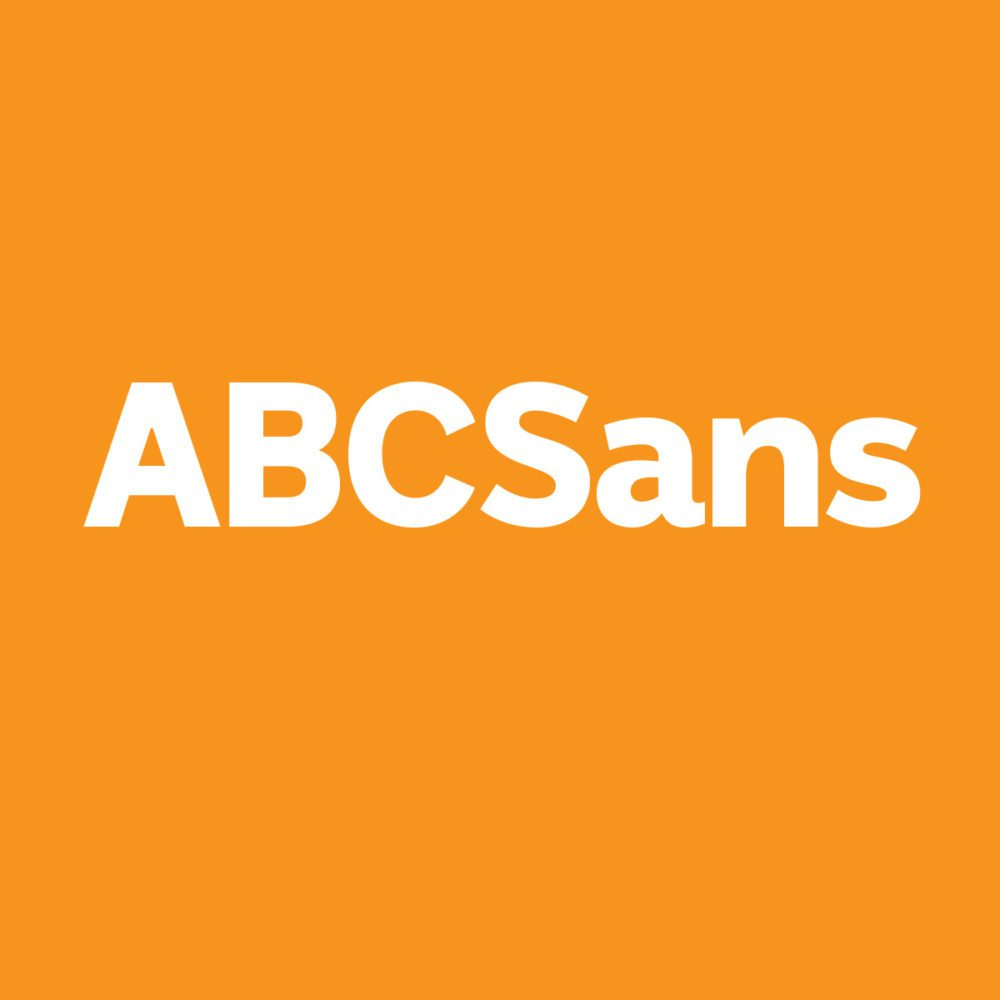Australian Type Foundry™   Custom Typeface Design & Hand